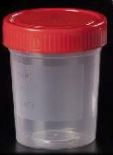 PLASTIC POT 200 mL
