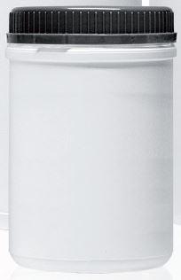 PLASTIC POT 0,5L